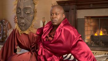 Episodio 6 (TTemporada 1) de Unbreakable Kimmy Schmidt