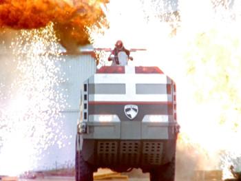 Episodio 31 (TPower Rangers S.P.D.) de Power Rangers S.P.D.