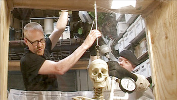 Episodio 1 (TTemporada 1) de MythBusters