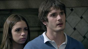 Episodio 8 (TTemporada 6) de El internado