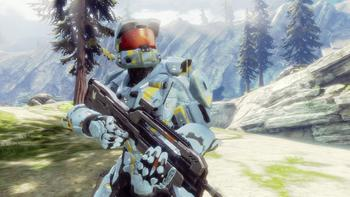 Episodio 12 (TRed vs. Blue: The Blood Gulch Chronicles) de Red vs. Blue