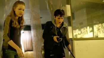 Episodio 4 (TTemporada 1) de Scream