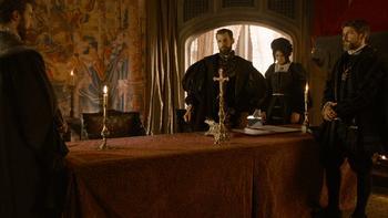 Episodio 14 (TTemporada 1) de Carlos, Rey Emperador
