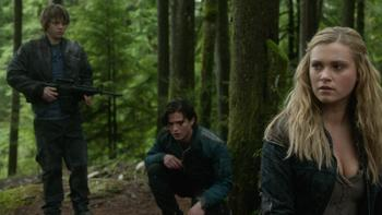Episodio 11 (TTemporada 1) de The 100
