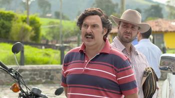 Episodio 55 (TTemporada 1) de Pablo Escobar, el patrón del mal