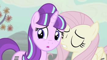 Episodio 2 (TTemporada 5) de My Little Pony: Friendship Is Magic