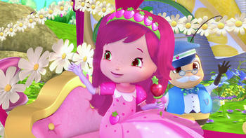 Episodio 12 (TTemporada 1) de Strawberry Shortcake: Berry Bitty Adventures