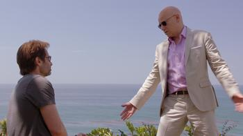 Episodio 2 (TTemporada 6) de Californication