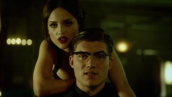 Episodio 3 (TTemporada 2) de From Dusk Till Dawn