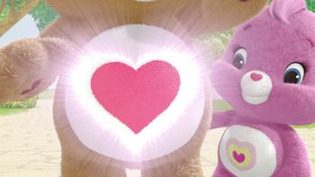 Episodio 11 (TTemporada 1) de Los osos amorosos: Bienvenidos a Mucho-Mimo