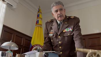 Episodio 37 (TTemporada 1) de Pablo Escobar, el patrón del mal