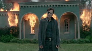 Episodio 6 (T4) de The walking dead