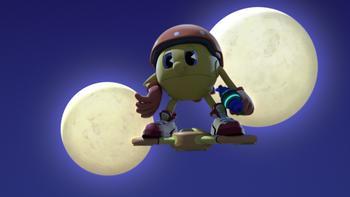 Episodio 4 (TTemporada 1) de Pac-Man y las Aventuras Fantasmales