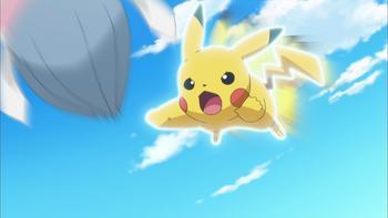 Episodio 8 (TXY) de Pokémon: XY