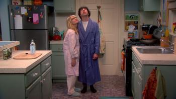 Episodio 19 (TTemporada 6) de The Big Bang Theory