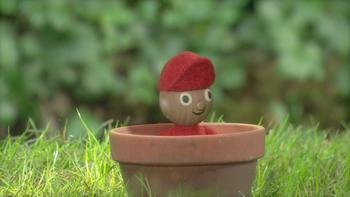 Episodio 13 (TSet 1) de El jardín de los sueños