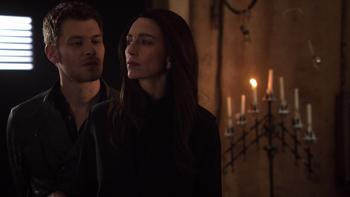 Episodio 21 (TTemporada 2) de The Originals