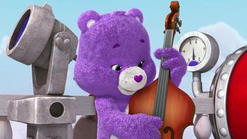 Episodio 4 (TTemporada 2) de Los osos amorosos y sus primos