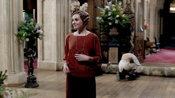 Episodio 3 (TTemporada 3) de Downton Abbey