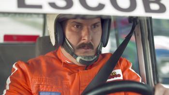 Episodio 5 (TTemporada 1) de Pablo Escobar, el patrón del mal