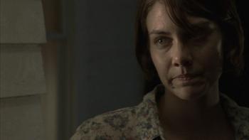 Episodio 3 (T2) de The walking dead