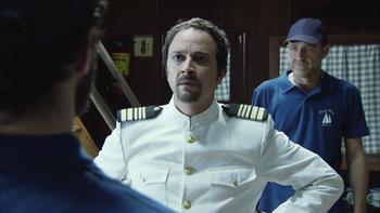Episodio 13 (TEl Barco: Temporada 3) de El Barco