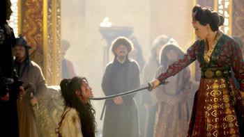 Episodio 7 (TTemporada 1) de Marco Polo
