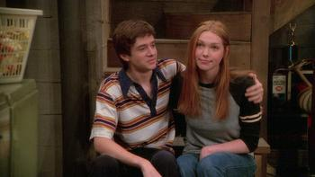 Episodio 1 (TTemporada 1) de That '70s Show