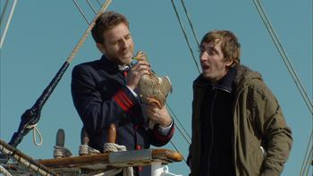 Episodio 1 (TEl Barco: Temporada 3) de El Barco