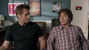 Episodio 3 (TTemporada 7) de Californication