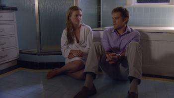 Episodio 6 (TTemporada 5) de Dexter