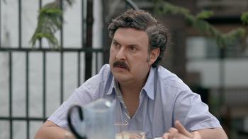 Episodio 63 (TTemporada 1) de Pablo Escobar, el patrón del mal