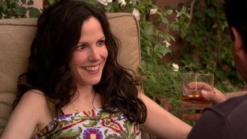 Episodio 11 (TTemporada 5) de WEEDS