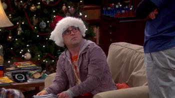 Episodio 11 (TTemporada 6) de The Big Bang Theory