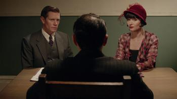 Episodio 3 (TTemporada 3) de Miss Fisher's Murder Mysteries