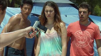 Episodio 11 (TEl Barco: Temporada 3) de El Barco