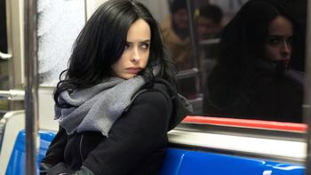 Episodio 2 (TTemporada 1) de Marvel's Jessica Jones