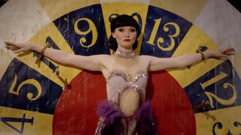 Episodio 11 (TTemporada 1) de Miss Fisher's Murder Mysteries