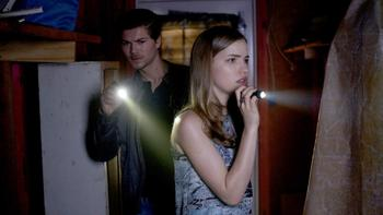 Episodio 6 (TTemporada 1) de Scream