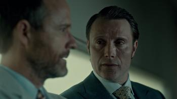 Episodio 10 (TTemporada 1) de Hannibal