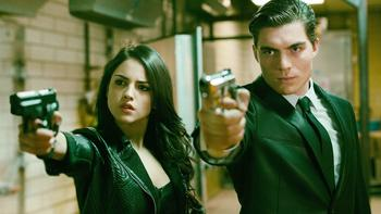 Episodio 1 (TTemporada 2) de From Dusk Till Dawn