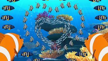 Episodio 3 (TTemporada 2) de H2O: Aventuras de sirenas