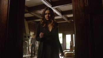 Episodio 13 (TTemporada 6) de The Vampire Diaries