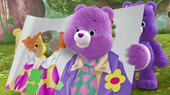 Episodio 13 (TTemporada 1) de Los osos amorosos: Bienvenidos a Mucho-Mimo