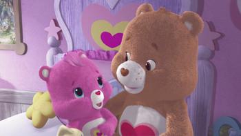 Episodio 23 (TTemporada 1) de Los osos amorosos: Bienvenidos a Mucho-Mimo
