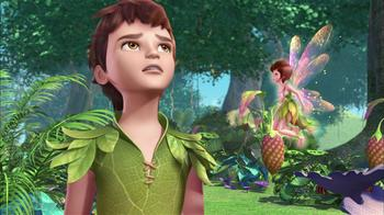 Episodio 1 (TTemporada 1) de Las nuevas aventuras de Peter Pan