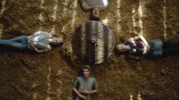 Episodio 11 (TUnder the Dome ( 1)) de La cúpula