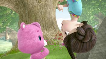 Episodio 15 (TTemporada 1) de Los osos amorosos: Bienvenidos a Mucho-Mimo