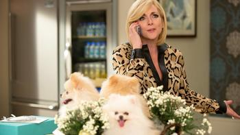 Episodio 8 (TTemporada 1) de Unbreakable Kimmy Schmidt