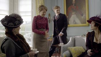 Episodio 2 (TTemporada 1) de Downton Abbey